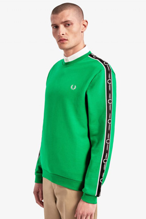 Fred Perry Fall Winter 2019 2020 Collection